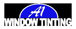 A1 Window Tint Logo